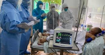 Việt Nam có ca tử vong thứ 32 vì Covid-19