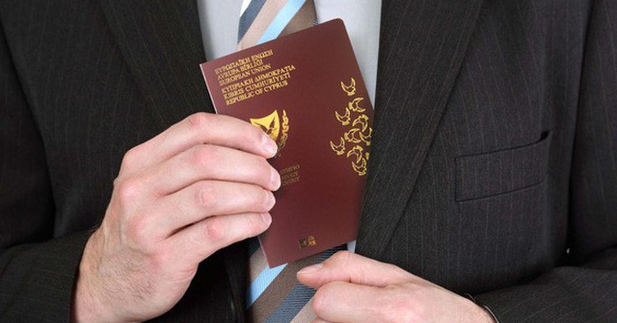 """Tài liệu mật rò rỉ, đại biểu """"dính"""" nghi vấn chi triệu đô mua quốc tịch Síp"""