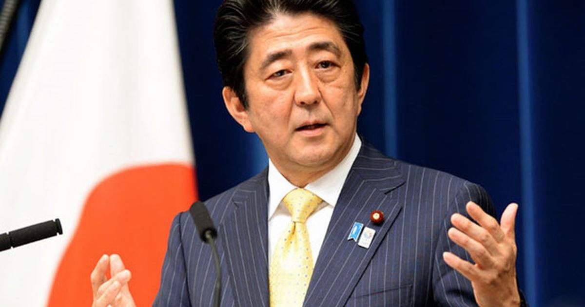 Thủ tướng Abe từ chức, nền kinh tế chiến lược Ấn Độ Dương lâm vào rủi ro