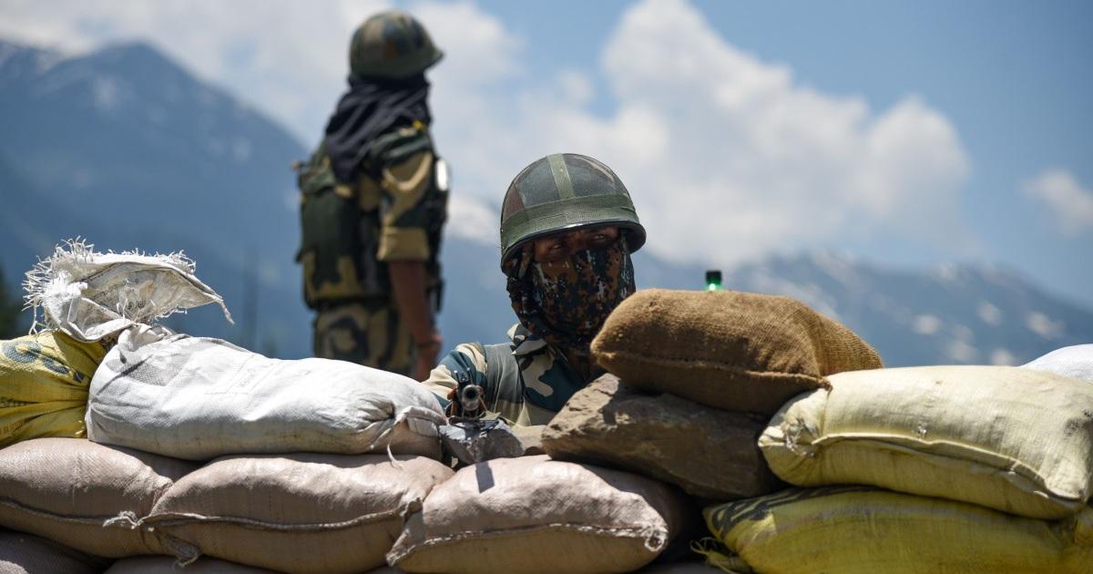 """Ấn Độ cáo buộc Trung Quốc """"âm mưu thay đổi thực địa ở biên giới"""""""
