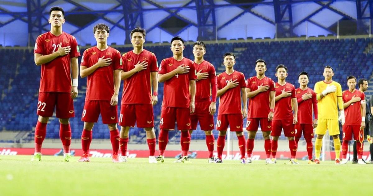 HLV Park Hang Seo nhắc nhở học trò về mục tiêu thắng tuyển Trung Quốc
