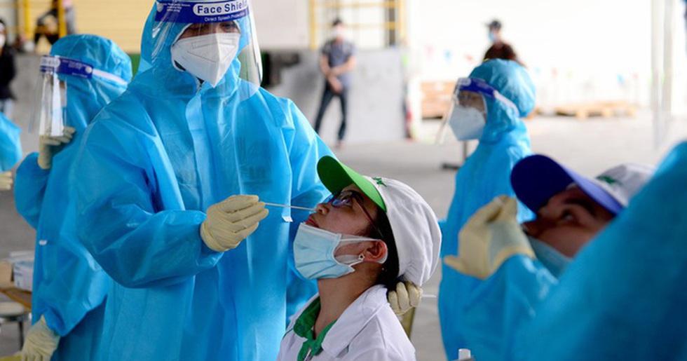 3 tại chỗ: Từ vụ doanh nghiệp sốc, nhìn lại bài học Bắc Giang, Bắc Ninh - 10