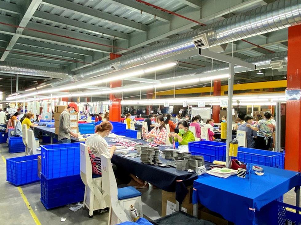 3 tại chỗ: Từ vụ doanh nghiệp sốc, nhìn lại bài học Bắc Giang, Bắc Ninh - 2
