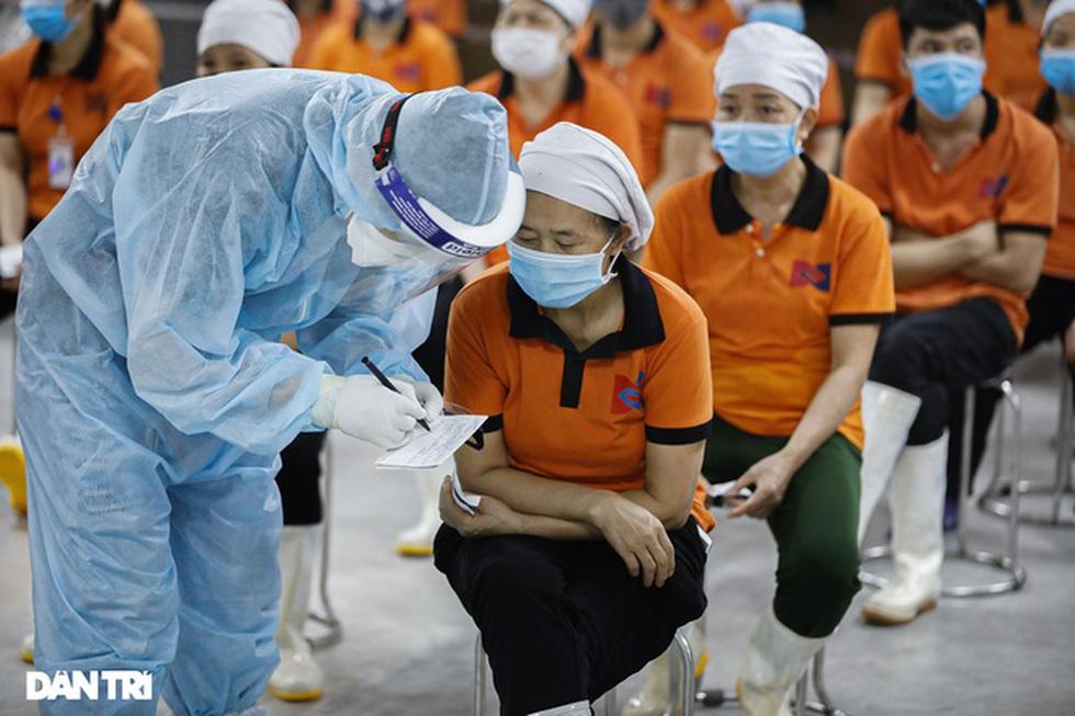 3 tại chỗ: Từ vụ doanh nghiệp sốc, nhìn lại bài học Bắc Giang, Bắc Ninh - 7
