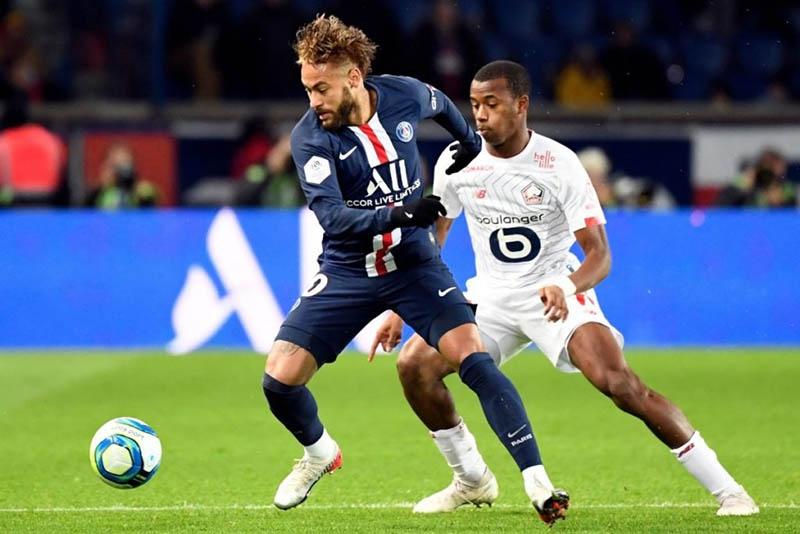 Link xem trực tiếp bóng đá Lille vs PSG (Siêu Cup Pháp), 1h ngày 2/8