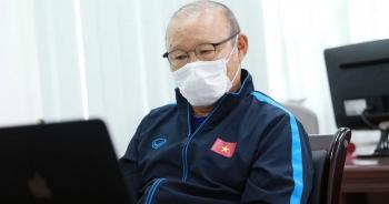 Báo Trung Quốc bình luận gì về phát biểu của HLV Park Hang Seo?