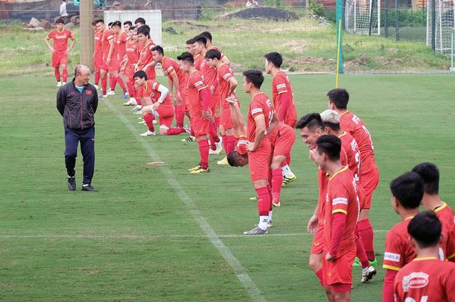 Báo Trung Quốc bình luận gì về phát biểu của HLV Park Hang Seo? - 1
