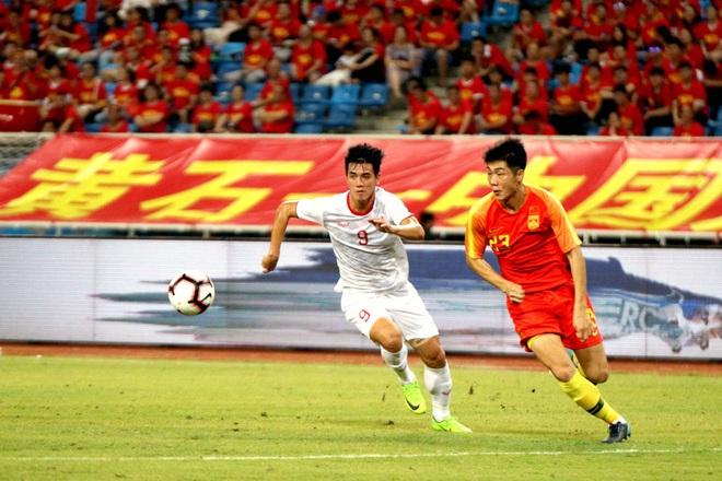 Báo Trung Quốc bình luận gì về phát biểu của HLV Park Hang Seo? - 2