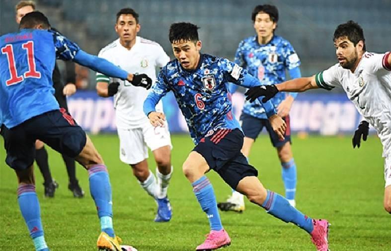 Xem trực tiếp U23 Nhật Bản vs U23 Tây Ban Nha ở đâu?