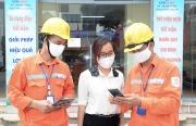 Khẩn trương triển khai giảm tiền điện đợt 4 cho khách hàng bị ảnh hưởng bởi dịch COVID-19