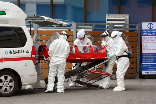 Hàn Quốc phát hiện chủng virus có thể nguy hiểm hơn Delta - 1