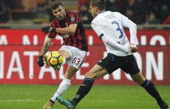 Link xem trực tiếp Valencia vs AC Milan (Giao hữu), 1h30 ngày 5/8