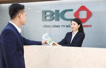 Bùng nổ ưu đãi cùng bảo hiểm sức khỏe BIC