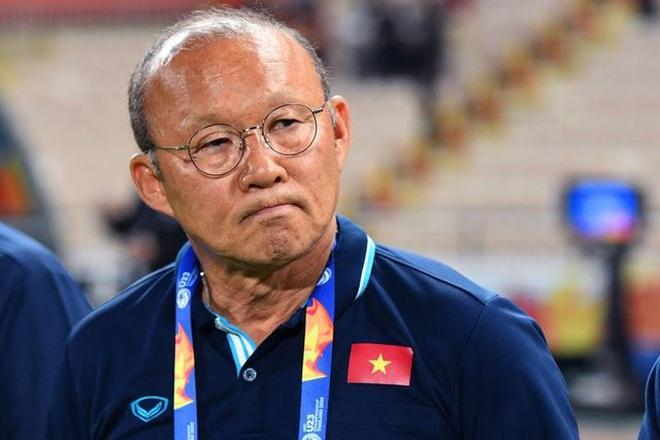 HLV Park Hang Seo nổi giận vì tin đồn dẫn dắt đội tuyển Thái Lan - 1