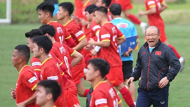 HLV Park Hang Seo nổi giận vì tin đồn dẫn dắt đội tuyển Thái Lan - 2