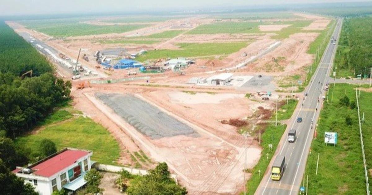 """Lo giá vật liệu tăng cao """"thổi"""" chi phí đầu tư sân bay Long Thành"""