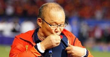 HLV Park Hang Seo tuyên bố đanh thép về mục tiêu của đội tuyển Việt Nam