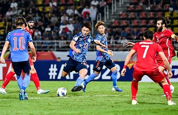 Link xem trực tiếp U23 Nhật Bản vs U23 Mexico (Tranh HCĐ Olympic Tokyo), 16h ngày 6/8