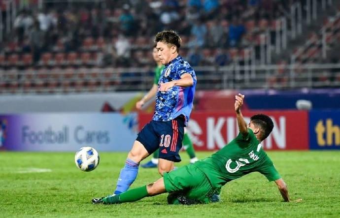 Tranh hạng 3 bóng đá Nam Olympic Tokyo 2021: Xem trực tiếp U23 Nhật Bản vs U23 Mexico ở đâu?