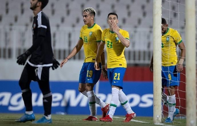 Chung kết Olympic Tokyo 2021: Xem trực tiếp U23 Brazil vs U23 Tây Ban Nha ở đâu?
