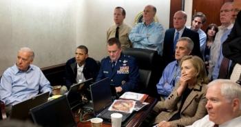 Vì sao ông Joe Biden từng thoát âm mưu ám sát của Osama bin Laden?