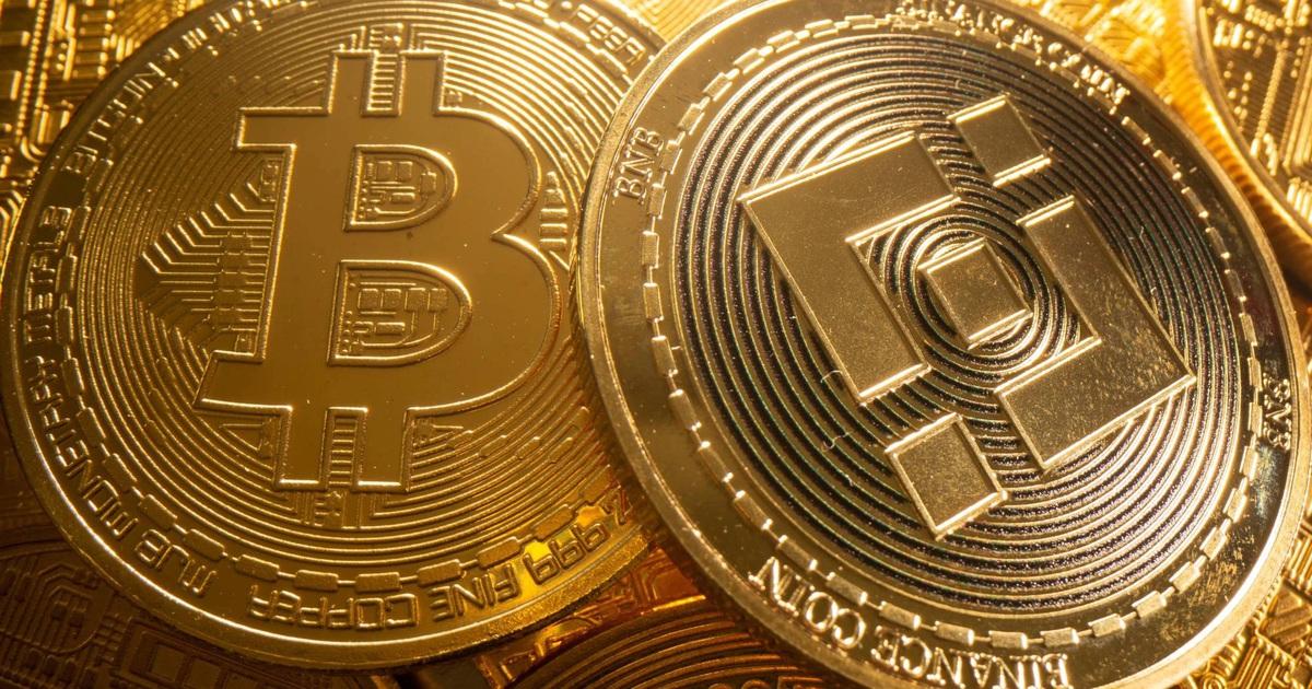 Đồng loạt tăng, vốn hóa thị trường tiền điện tử lấy lại mốc 2.000 tỷ USD