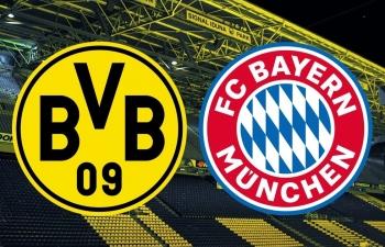 Link xem trực tiếp Bayern vs Dortmund (Siêu Cup Đức), 1h30 ngày 18/8