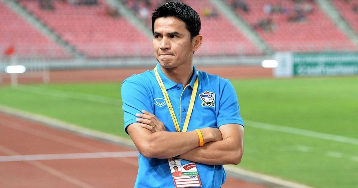 Lộ lý do người Thái Lan quyết liệt muốn giao đội tuyển cho HLV Kiatisuk