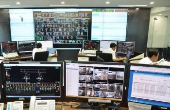 Số hóa để nâng cao độ tin cậy cung cấp điện