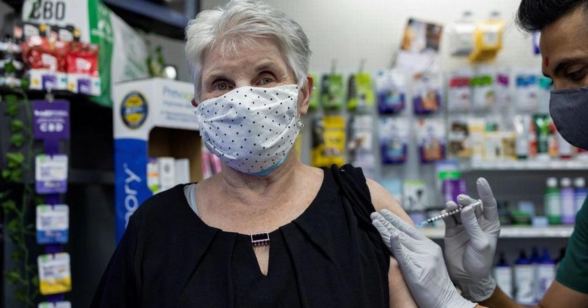 Giới khoa học hoài nghi sự cần thiết của mũi vắc xin Covid-19 tăng cường
