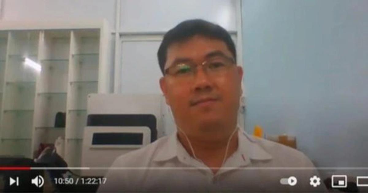 """Bất ngờ về doanh nghiệp vốn """"siêu khủng"""", """"siêu ảo"""" ở Hà Nội, TPHCM"""