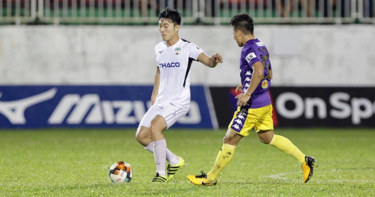 Dừng V-League 2021, HA Gia Lai chưa được nhận Cúp vô địch