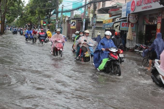 ADB tài trợ 60 USD để cải thiện cơ sở hạ tầng tại Bình Định, Quảng Nam