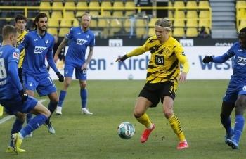 Link xem trực tiếp Dortmund vs Hoffenheim (VĐ Đức), 1h30 ngày 28/8