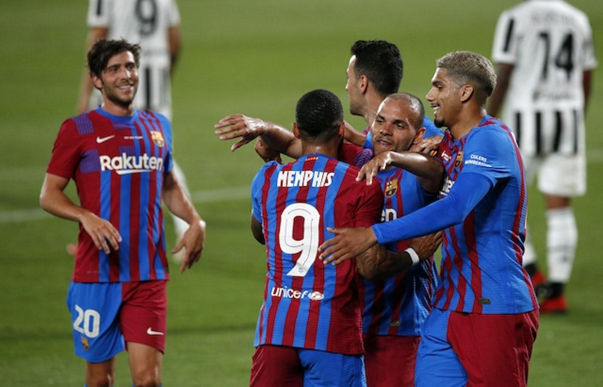 Vòng 3 La Liga 2021/2022: Xem trực tiếp Barcelona vs Getafe ở đâu?