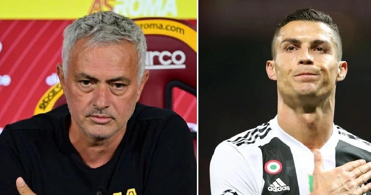 HLV Mourinho nói gì về việc C.Ronaldo trở về Man Utd?