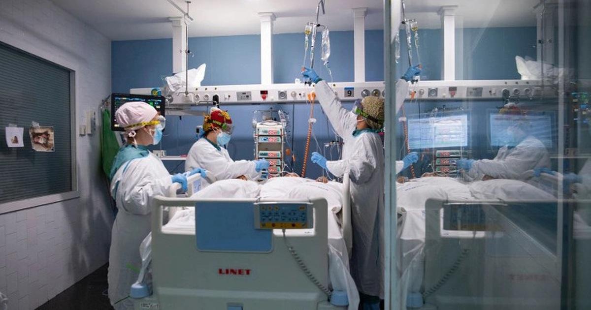 """Phát hiện """"thủ phạm"""" có thể khiến SARS-CoV-2 gây bệnh nặng và tử vong"""