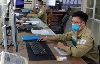 EVNNPT làm chủ công nghệ điều khiển tích hợp trạm biến áp