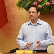 Thủ tướng thành lập tổ công tác đặc biệt tháo gỡ khó khăn cho doanh nghiệp, người dân