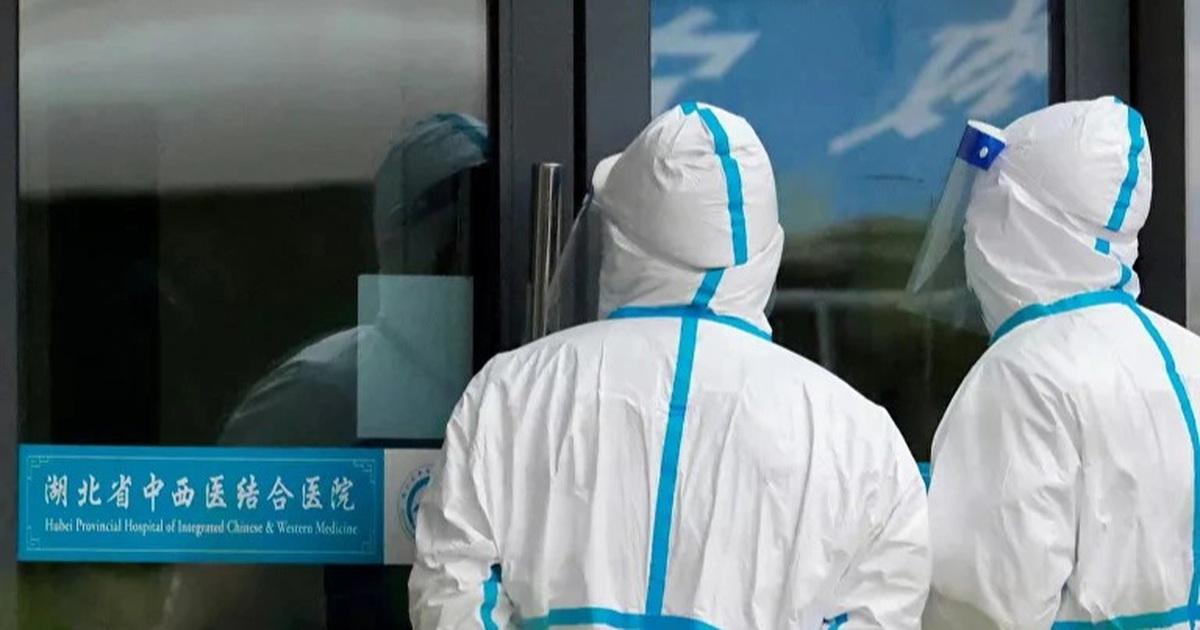 Trung Quốc đề xuất hướng điều tra nguồn gốc Covid-19 giai đoạn hai