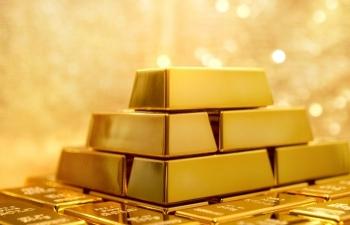 Giá vàng hôm nay 2/4: Giữ đà tăng vọt