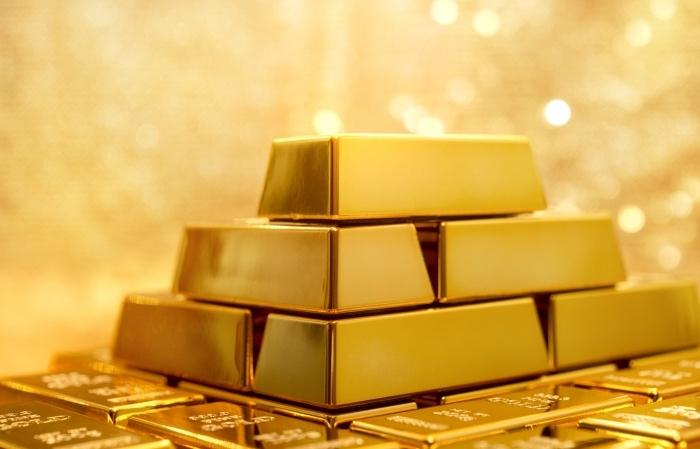 Giá vàng hôm nay 22/3: Đồng USD tăng mạnh, giá vàng lao dốc