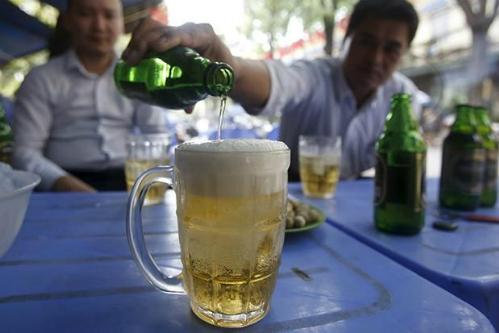 viet nam nau bia nhieu gap ruoi trong 2 thap ky toi