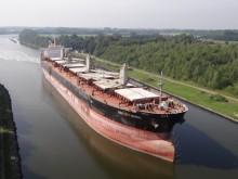 Tàu Vinalines mua 71 triệu USD mang đấu giá khởi điểm 2,64 triệu USD