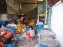 Chống thực phẩm bẩn: Nhiều bộ cùng quản lý, 'nhiệm vụ bất khả thi'
