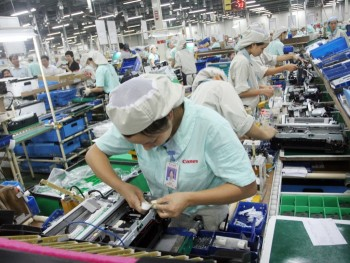 ADB: Kinh tế Việt Nam vẫn tăng trưởng mạnh