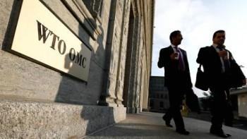WTO giảm dự báo tăng trưởng toàn cầu