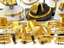 Giá vàng chốt phiên 30/9 tăng 100.000 đồng/lượng