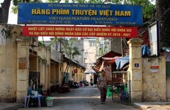 Cổ phần hoá Hãng phim truyện Việt Nam: Tổ chức ngay quy trình cho nhà đầu tư chiến lược rút vốn