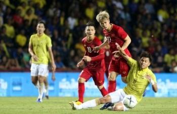 Link xem trực tiếp bóng đá Thái Lan vs Việt Nam (VL World Cup 2022), 19h ngày 5/9
